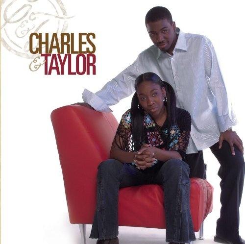 Charles & Taylor