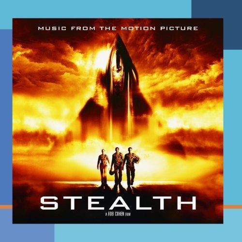 Stealth [Original Soundtrack]