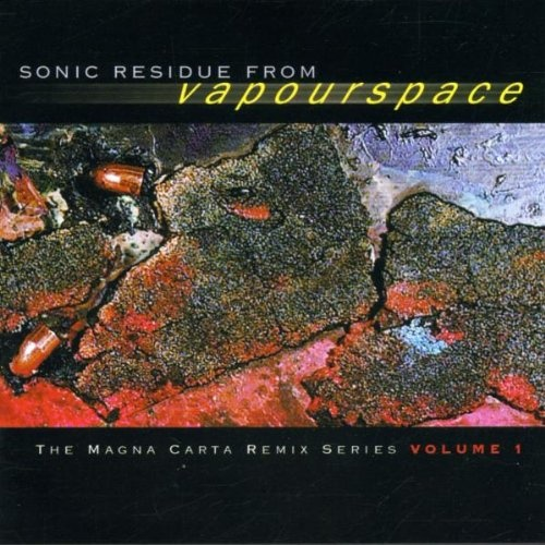 Sonic Residue from Vapourspace