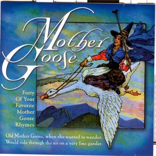 Mother Goose [Image]