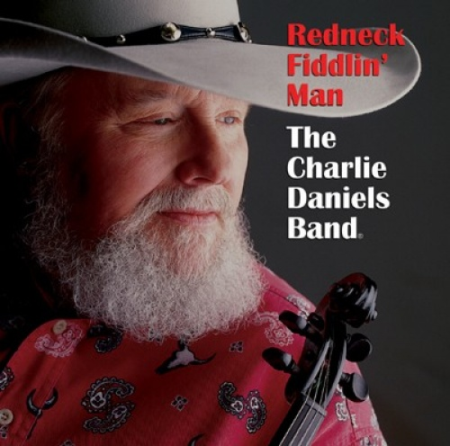 Redneck Fiddlin' Man