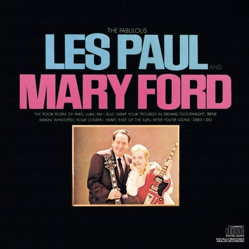 Fabulous Les Paul & Mary Ford