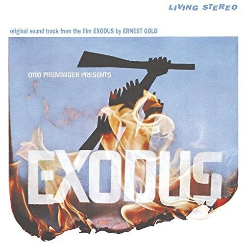 Exodus [Original Motion Picture Soundtrack]