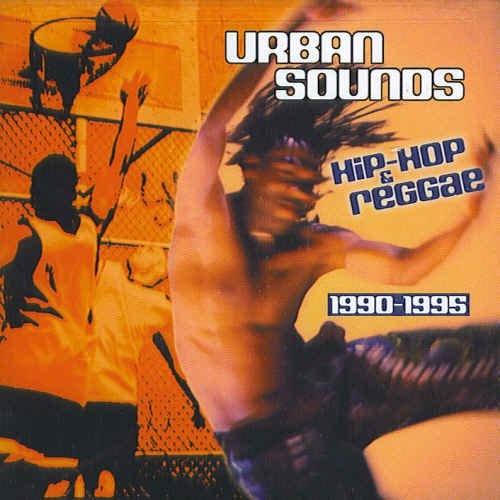 Urban Sounds 1990-1995