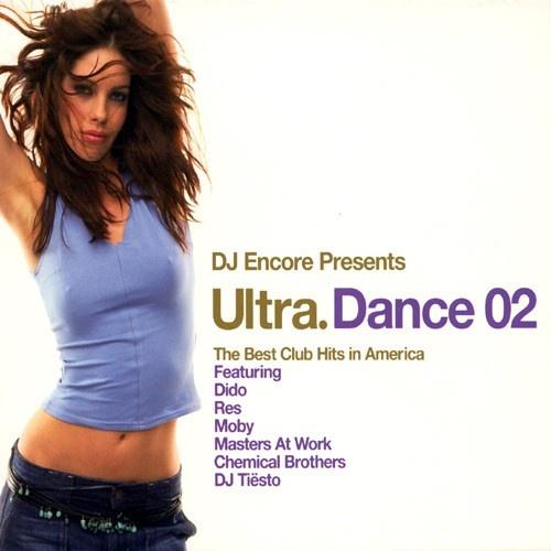 Ultra Dance 02