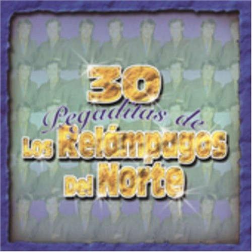 30 Pegaditas de los Relampagos del Norte