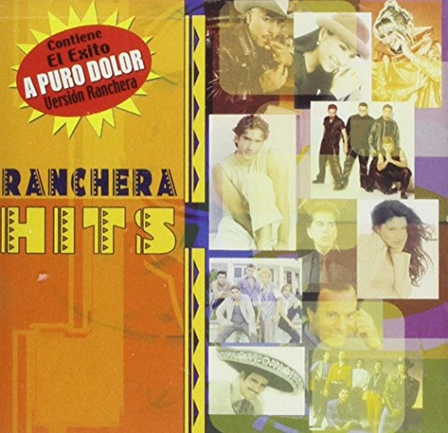Ranchera Hits