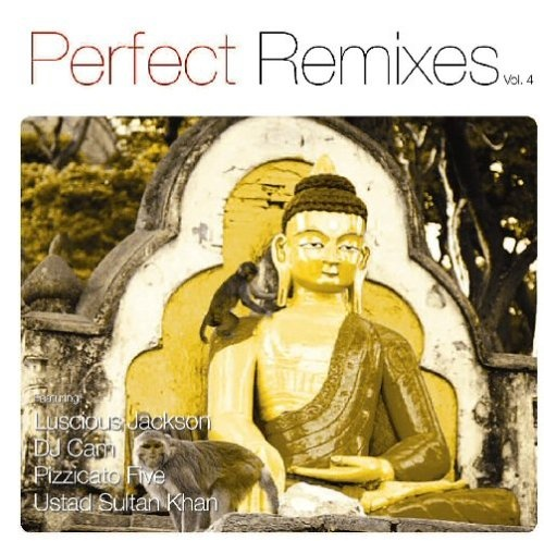 Perfect Remixes, Vol. 4