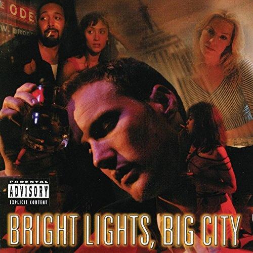 Bright Lights, Big City [Original Cast]