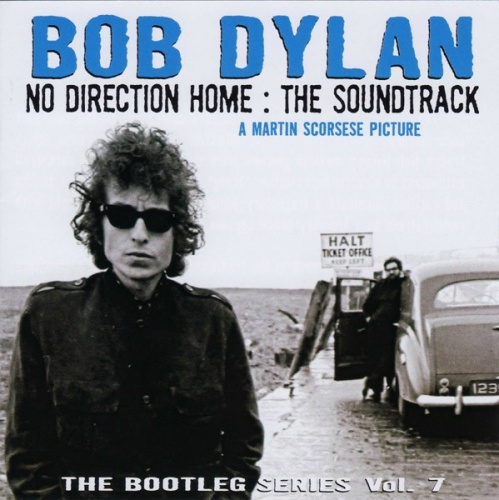 The Bootleg Series, Vol. 7: No Direction Home – The Soundtrack