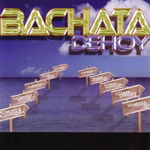 Bachata de Hoy, Vol. 1