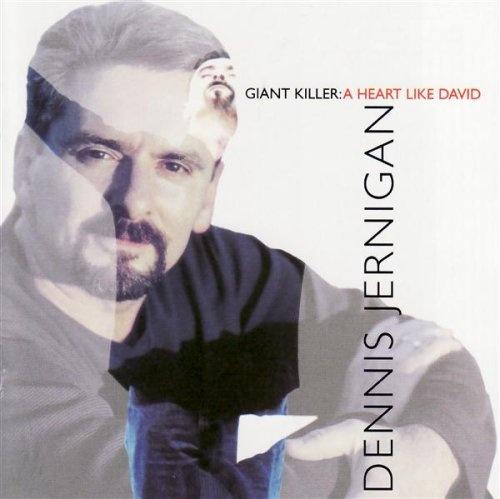 Giant Killer: Heart Like David