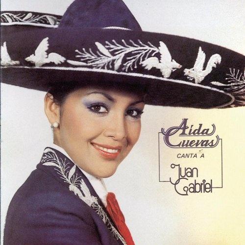 Aida Cuevas Canta a Juan Gabriel Con El Mariachi Los Alfareros