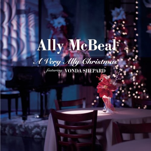 Ally McBeal: A Very Ally Christmas Featuring Vonda Shepard
