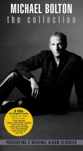 The Collection: Timeless: The Classics/Timeless: The Classics, Vol. 2/Love Songs