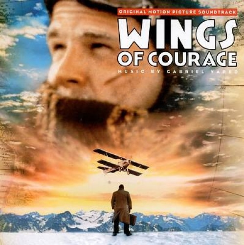 Wings of Courage [Original Soundtrack]