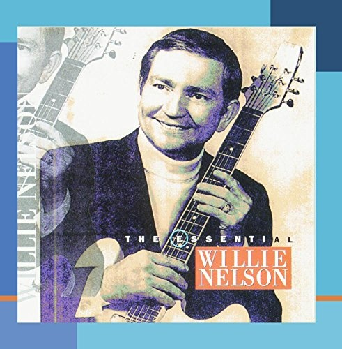 The Essential Willie Nelson [RCA]