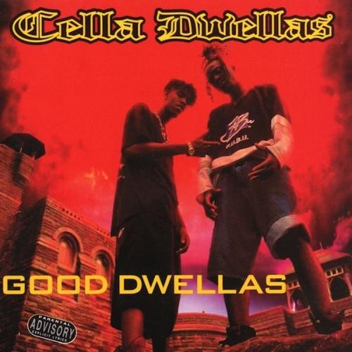 Good Dwellas [CD Single]