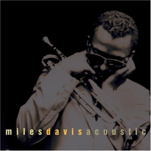 This Is Jazz, Vol. 8: Miles Davis Acoustic