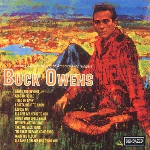 Buck Owens [1961]