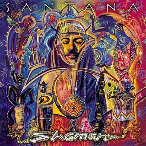Shaman Santana Songs Reviews Credits Allmusic