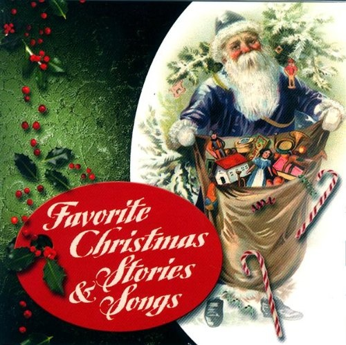 Favorite Christmas Stories and Songs