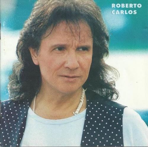 Roberto Carlos (Mulher de 40)