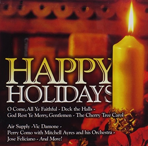 Happy Holidays [BMG]