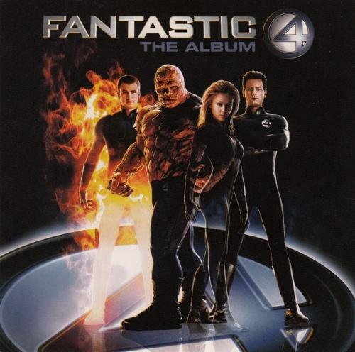 Fantastic Four [Original Soundtrack]