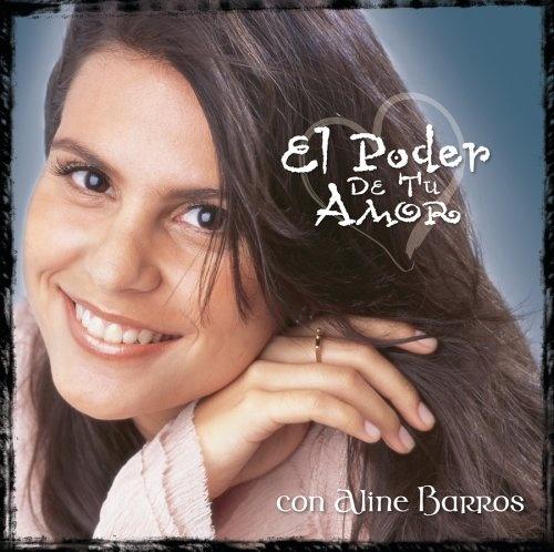 El Poder de Tu Amor Con Aline Barros