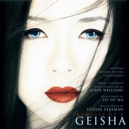 Memoirs of a Geisha [Original Motion Picture Soundtrack]