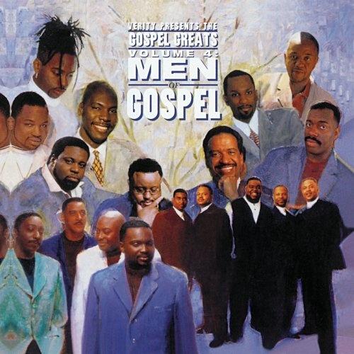 Gospel Greats, Vol. 4: Men of Gospel