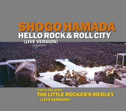 Hello Rock & Roll City