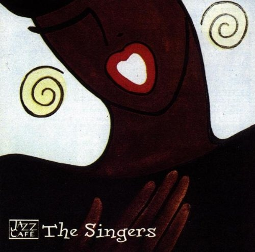 Jazz Cafe: The Singers
