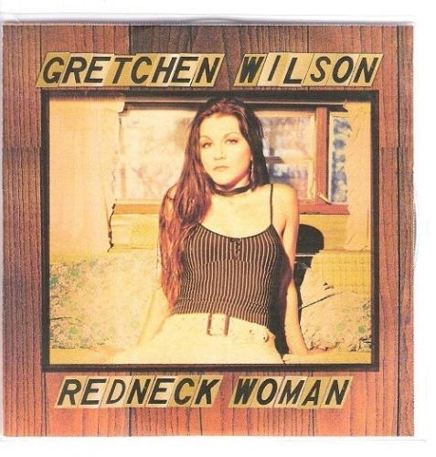 Redneck Woman