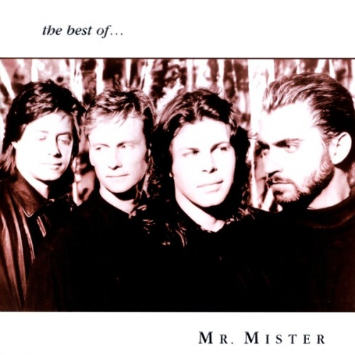 Best of Mr. Mister [Buddha]