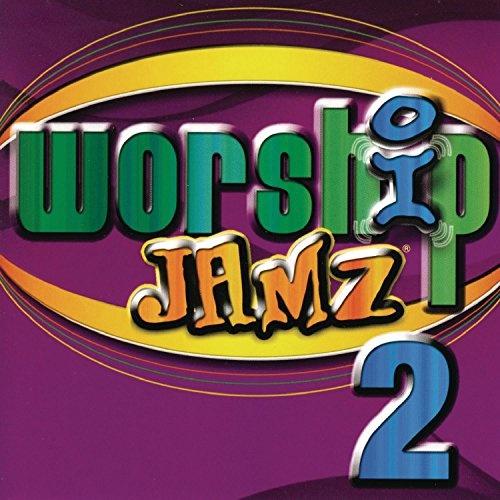 Worship Jamz, Vol. 2