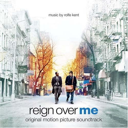 Reign Over Me [Orginal Motion Picture Soundtrack]