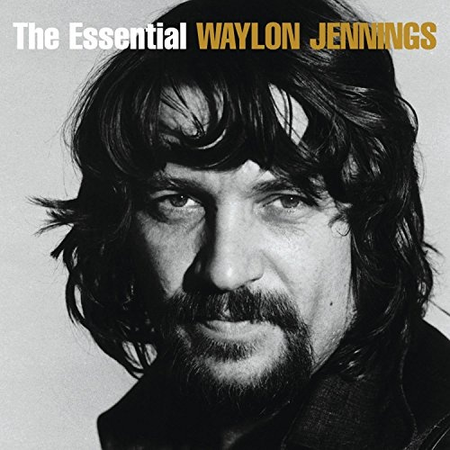 The Essential Waylon Jennings [RCA Nashville/Legacy]