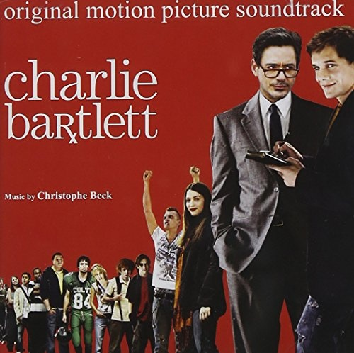 Charlie Bartlett [Original Motion Picture Soundtrack]