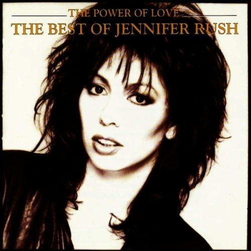 The Power of Love: The Best of Jennifer Rush