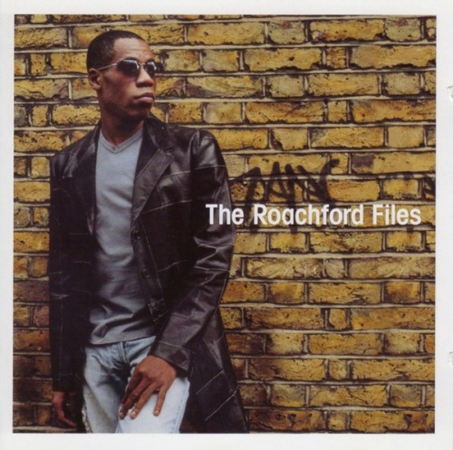 The Roachford Files