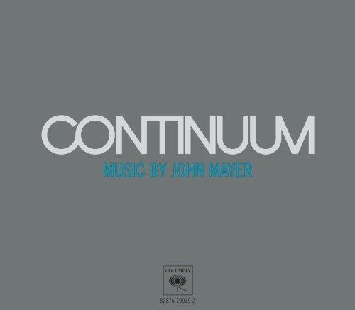 Continuum John Mayer Songs Reviews Credits Allmusic