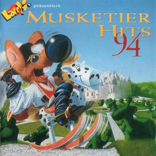 Musketier Hits '94