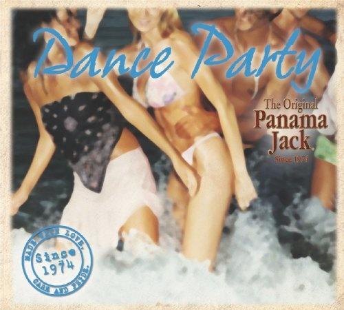 Panama Jack: Dance Party