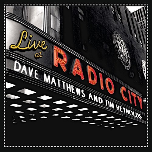Live at Radio City Music Hall