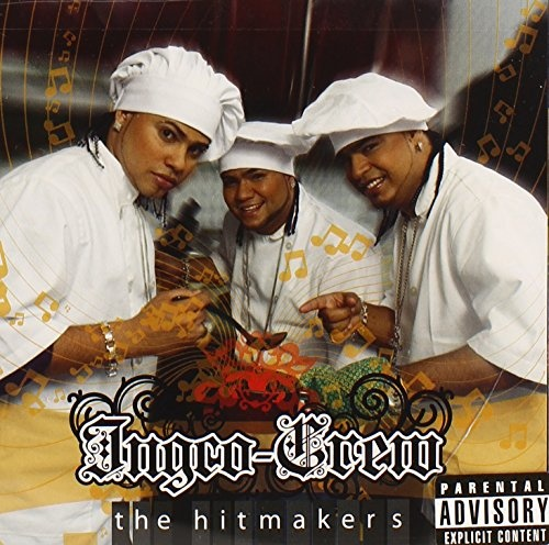 The Hitmakers