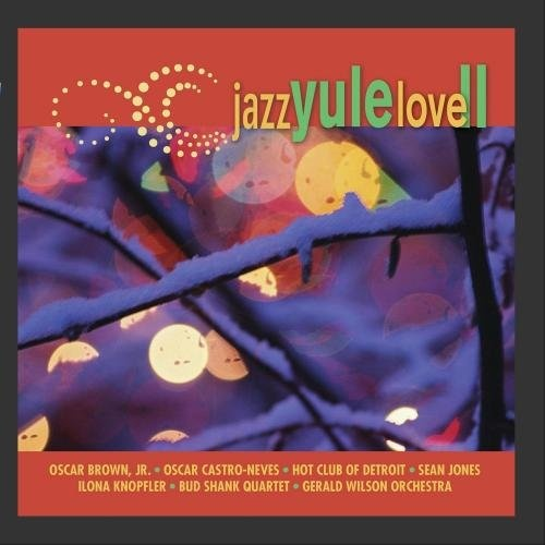 Jazz Yule Love, Vol. 2