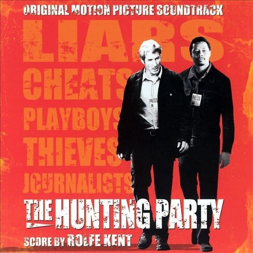 The Hunting Party [Original Motion Picture Soundtrack]