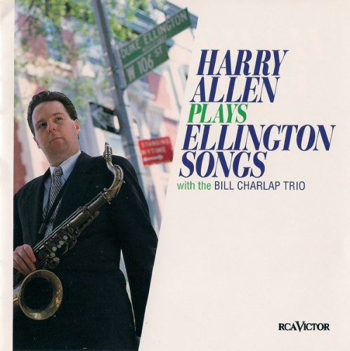 Plays Ellington Songs